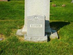 Mary Ruth <I>Gray</I> Lybrand