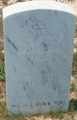 Richard I Fink