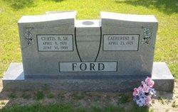 Curtis Boyd Ford
