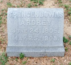 Spencer Downs Ardrey