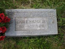Carl F. Wagner, Jr