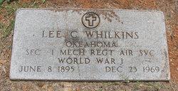 Lee Crow Whilkins