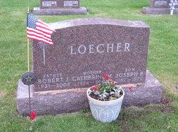 Joseph Robert Loecher