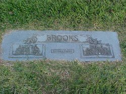 "Rufus Andrew ""Shorty"" Brooks"
