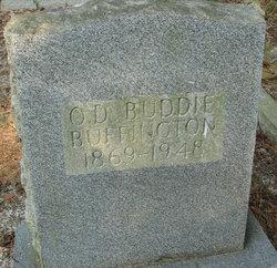"""Obourn Delene """"Buddie"""" Buffington"""