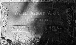 Aziel Albert Aiken