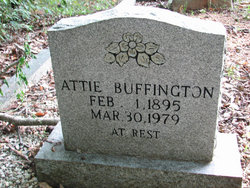 Attie Buffington