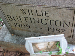 Willie Buffington