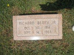 Richard Berry, Jr