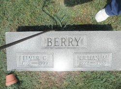 Elmer C Berry