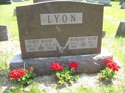 Margaret Ruth Lyon