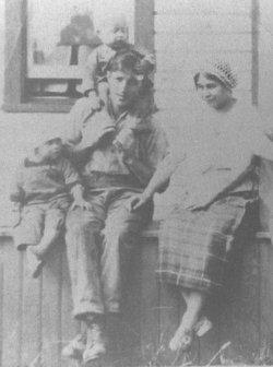George Morris Bates