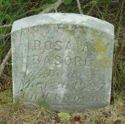 Rosa A Basore