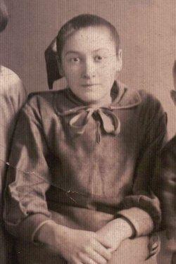 Rosie Roundtree