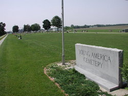 Young America Cemetery