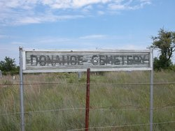 Donahoe Cemetery