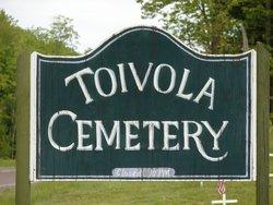 Toivola Cemetery