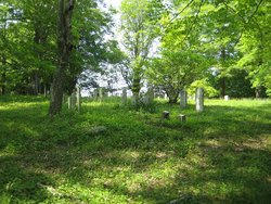 South Hinsdale Cemetery