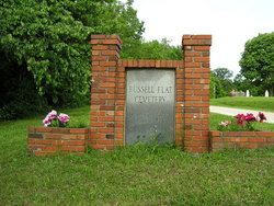 Russell Flat Cemetery