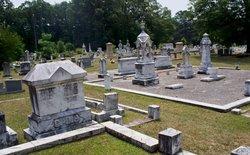 Powder Springs Methodist Cemetery
