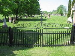 Amos Presbyterian Cemetery