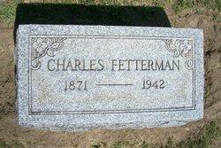 Charles Fetterman