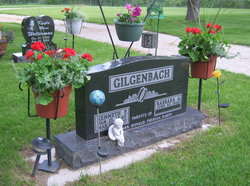 """Kenneth Paul """"Kenny"""" Gilgenbach"""