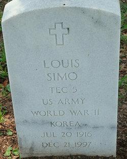 Louis Simo