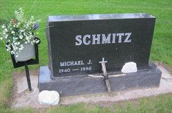Michael Joseph Schmitz