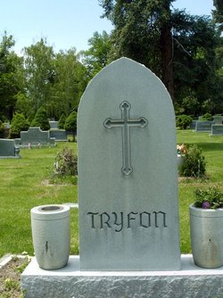 Chris G Tryfon