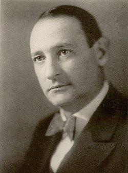 Robert Reyburn Butler
