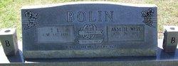 T. L. Bolin