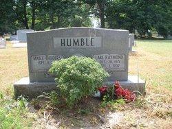 Dr Earl Humble