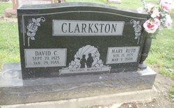 David C. Clarkston