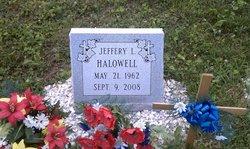 Jeffery L. Halowell