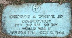 George A., Jr. White