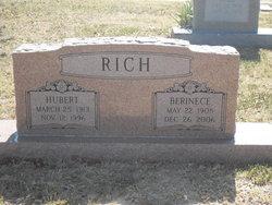 Hubert E. Rich