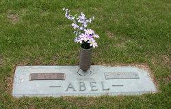 Jesse Earl Abel, Sr