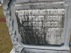 Perry Armstrong
