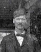 "William Jefferson ""Will"" Burran"
