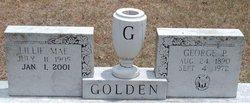 George P. Golden