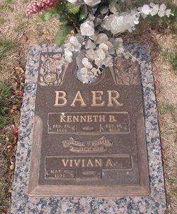 Kenneth B. Baer