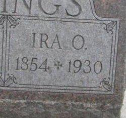 "Ira Orlando ""Lando"" Billings"