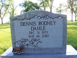 Dennis Rodney Dahle