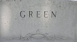 Pvt Arthur Leon Green