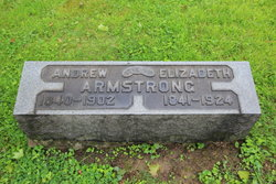 Andrew Armstrong