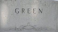 Arthur Congrave Green