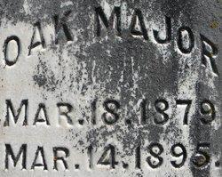 Oak Major
