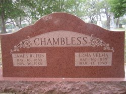 James Rufus Chambless