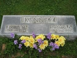 Thomas Kenney